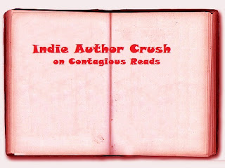 Indie Author Crush-Tamara Rose Blodgett