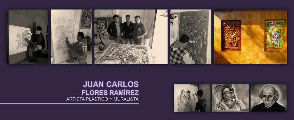Blog de Juan Carlos Flores Kiss