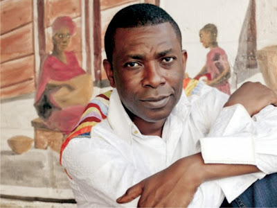 Youssou N'Dour sacked as Senegal's minister of culture