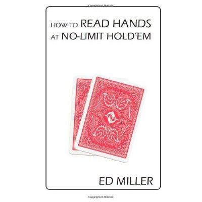 Practice reading poker hands