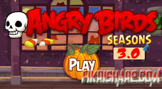 Angry Birds Season 3.0.0 Full Patch + Serial Number / Key