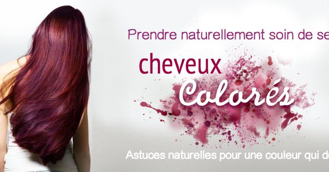 les cheveux de mini comment prendre naturellement soin de ses cheveux colors - Soin Naturel Cheveux Colors