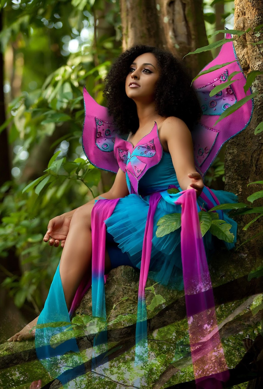 D2 Anchor Pearle Maaney Bold And Beautiful Hd Wallpapers