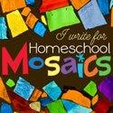 Homeschool Mosaics