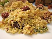 Farofa com Amendoim (vegana)