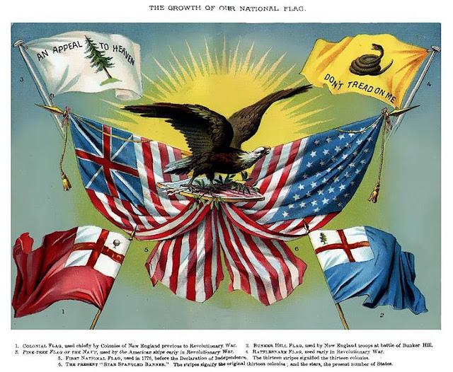 U.S. Flag Day