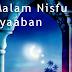 Pesan Berantai Nisfu Syaban Beredar di Jambi