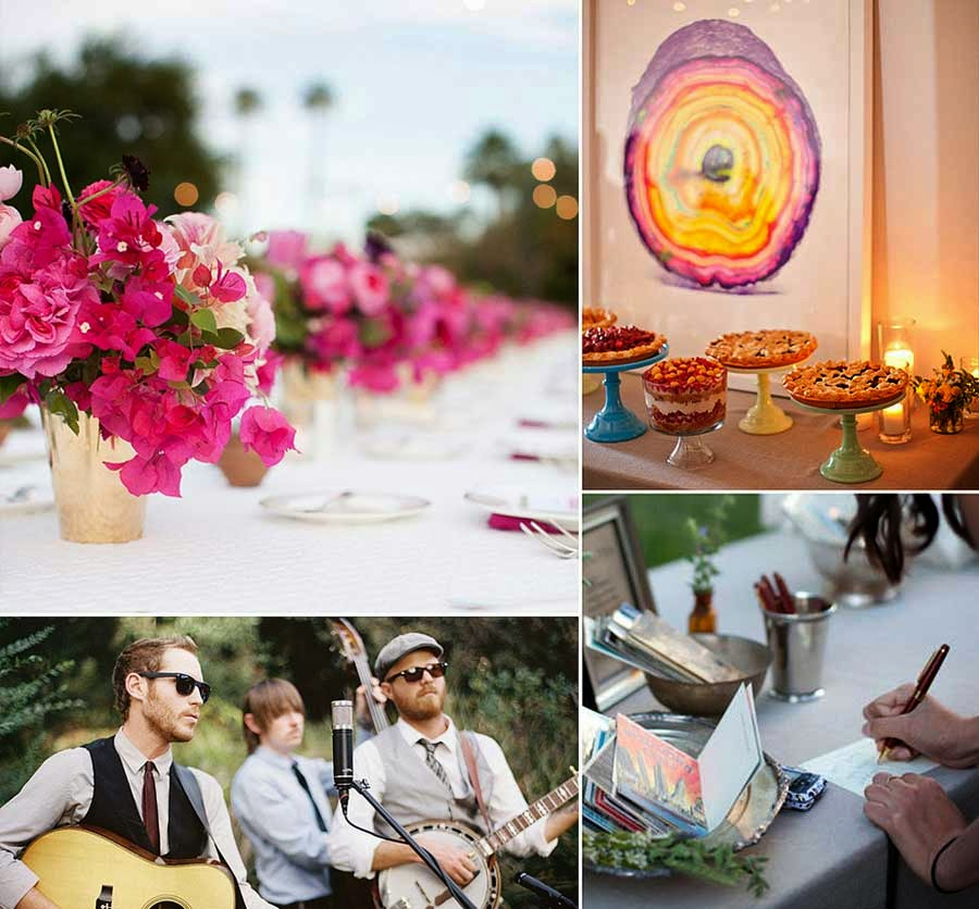 Beautiful Wedding Reception Decor Ideas Pictures hd