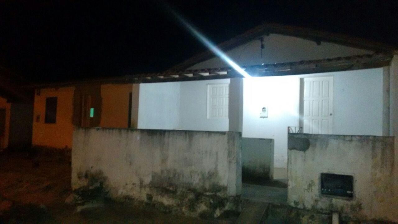 Casa pala alugar em Macajuba, interessado, ligar para: (074) 99647875