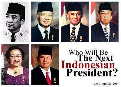 Wahh ,, Ternyata 5 Presiden Indonesia Pernah Tertipu