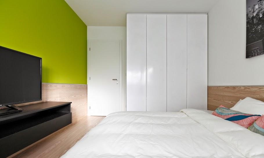 Categories : Apartment , Bedroom Baca Selengkapnya »