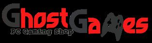 Ghost Games : Rp 3000/DVD Maxel |  Game PC Dengan Harga Murah dan Berkualitas | PC Games Murah