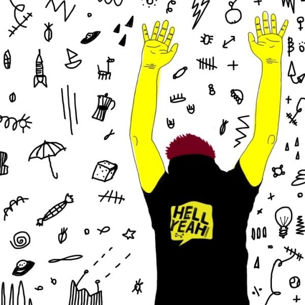 Hell Yeah presenta: 'C'è un fruscio nella cassa sinistra' @ Galleria ONO