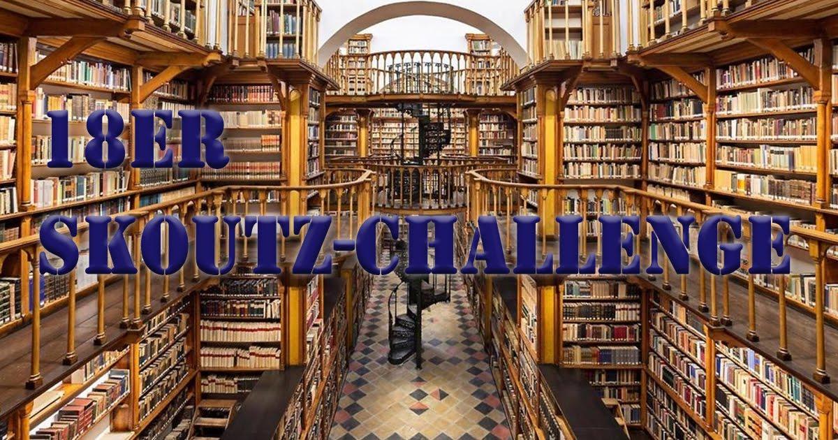 18er Skoutz-Challenge