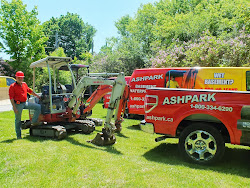 Ashpark Epoxy Concrete Crack Repair Specialists 1-800-334-6290