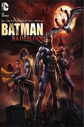 Batman – Sangue Ruim – HD 720p