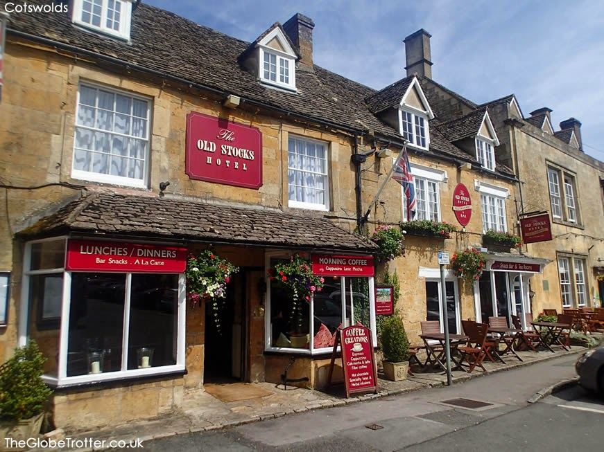 Stow-on-the-wold United Kingdom  city pictures gallery : Stow on the Wold