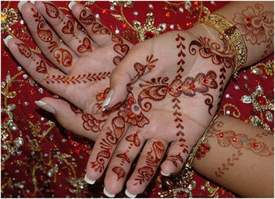 Traditional Mehndi Designs Photos : Everything is on a p traditional mehendi designs