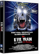EVIL TRAIN: Le train des enfers