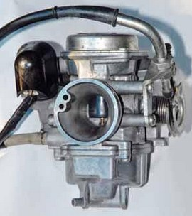 Berikut Cara Merubah Karburator Vakum Menjadi Skep, Motor Lebih Responsif Dan Oke