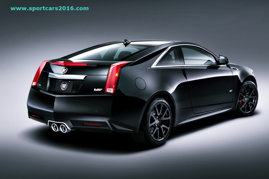 2017 cadillac cts v coupe review mpg price automotive dealer. Black Bedroom Furniture Sets. Home Design Ideas