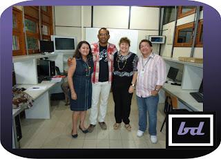 Professor Mirleno Monteiro é aprovado em qualificação de mestrado na UFAM