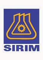 Jawatan Kerja Kosong SIRIM Berhad logo www.ohjob.info disember 2014