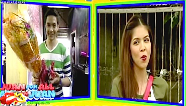 ALDUB First weeksary