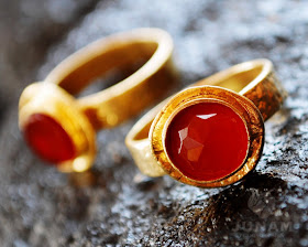 Blog - Bold And Earthy Woodland Wedding