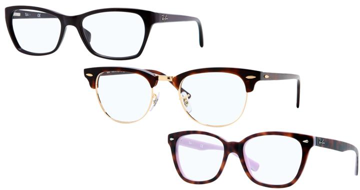 lentes graduados ray ban para mujer