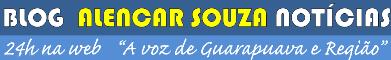 Blog Do  Alencar Souza