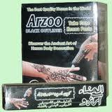 arzoo-henna-hitam-beauty-kone-mehndi-henna-cone-jual-rani-tattoo-tato-murah