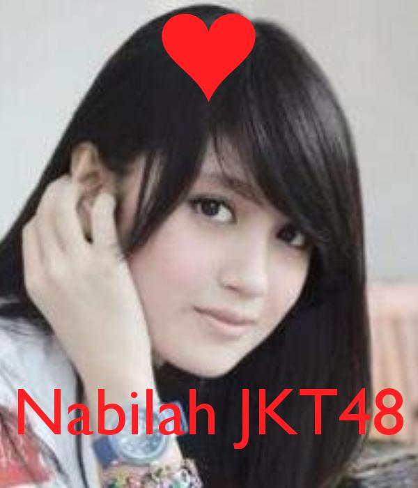 Artikel Tentang Nabilah Jkt48 Dan Iqbal Cjr yang ada di belfend web idNabilah Jkt48 Dan Iqbal Cjr