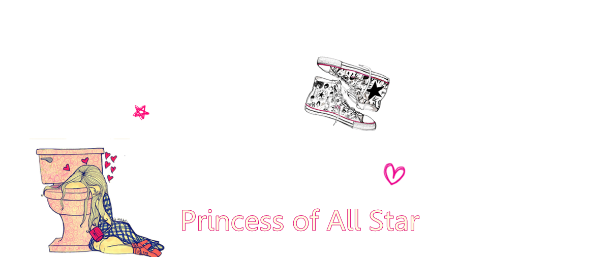 Princess of All Star
