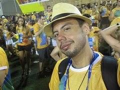 Fanpage Aloisio Villar