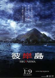 ver pelicula Higanjima (2010) español online latino gratis