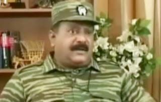 Nimirnthaan Thalaivan Prabhakaran..