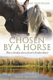 Chosen By A Horse written by Susan Richards