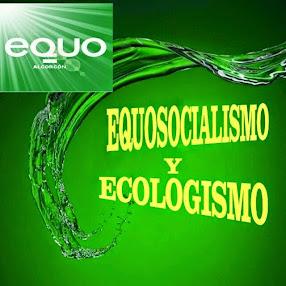 Hacerte socio de EQUO?