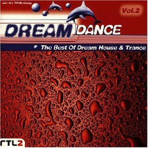 Dream Dance Vol. 2 (1996)