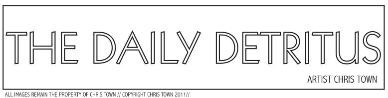 The Daily Detritus
