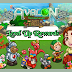Farmville Avalon Wilderlands Farm Level Up Rewards