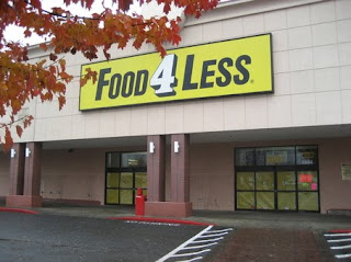 Food 4 Less store