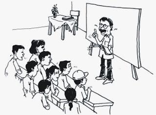 RPP Kelas IV SD Pelajaran Bahasa Indonesia Semester Gasalf