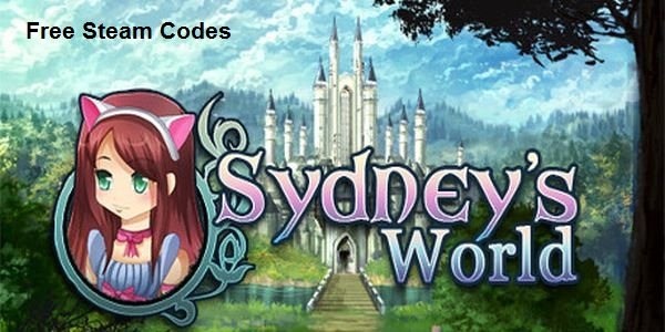 Sydney's World Key Generator Free CD Key Download
