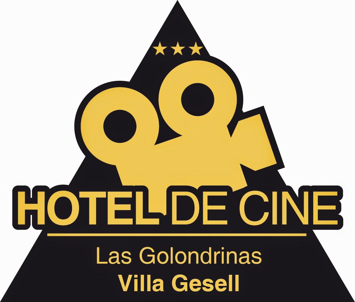 Hotel de Cine Las Golondrinas
