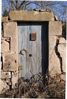 Türen -sind Gesichter