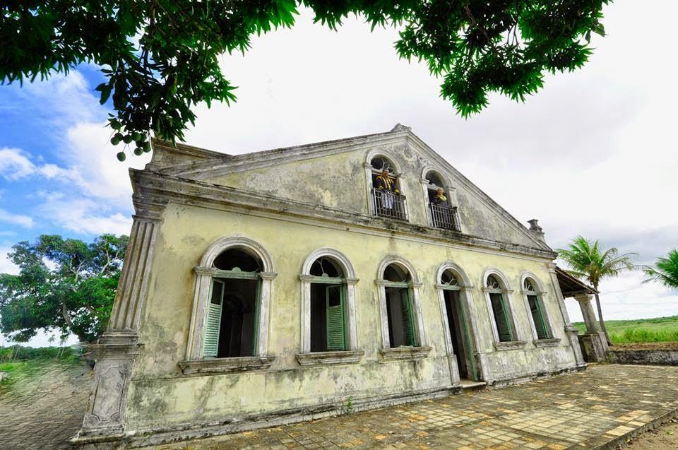 ENGENHO GUAPORÉ