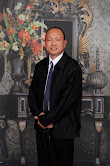 Guru Besar - SR DPS Ukong Tutong II