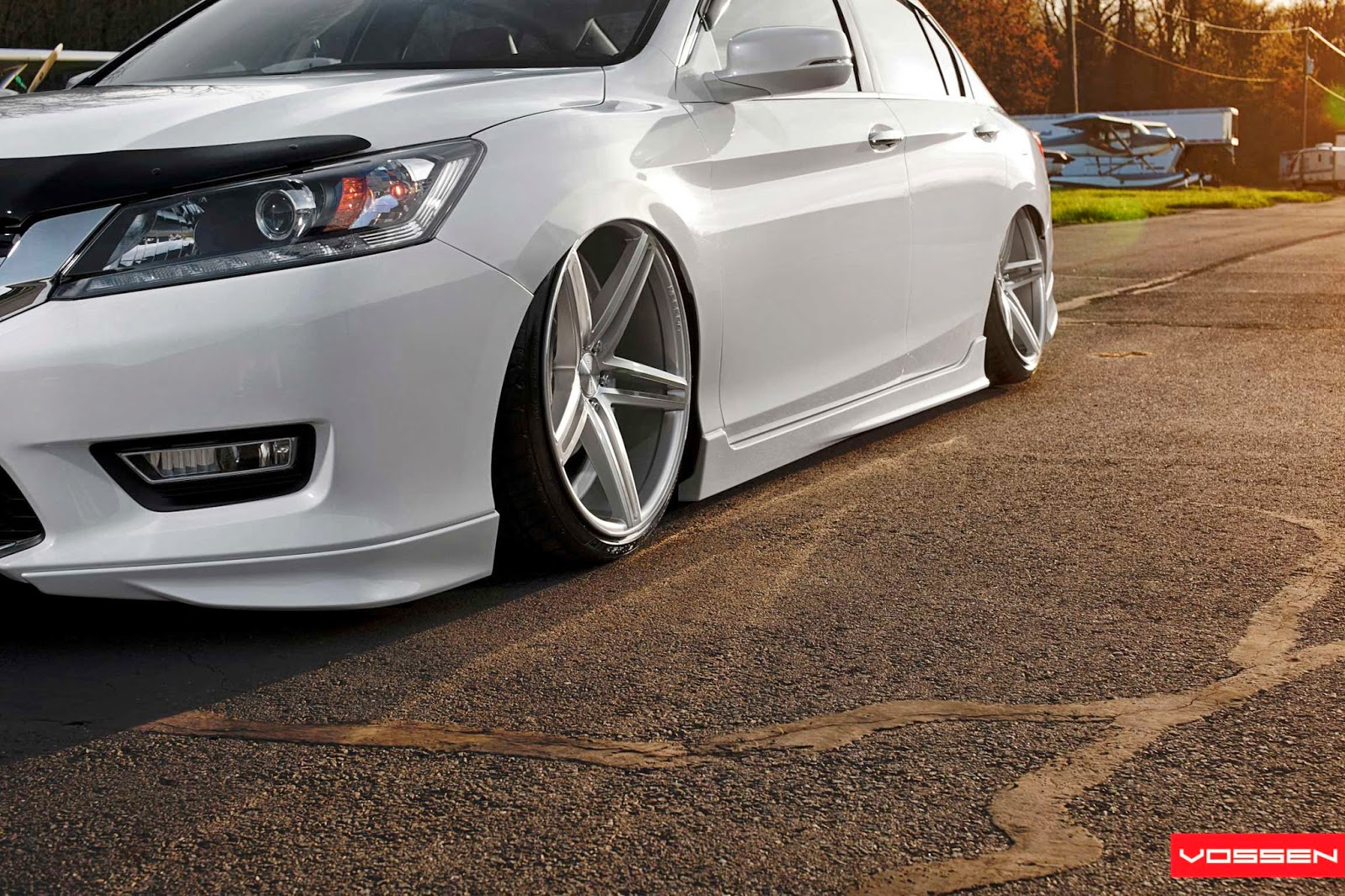 Lowered Honda Accord Lowered Honda Accord on Vvscv5